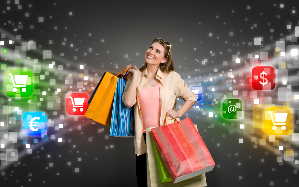 Digital Products E-Commerce