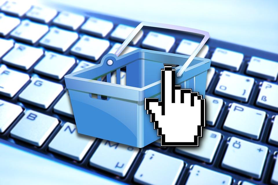 Ecommerce: le vendite online spingono la ripresa