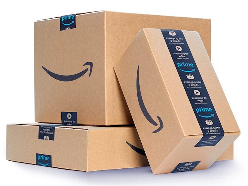 Amazon accelera le consegne e punta a diventare banca