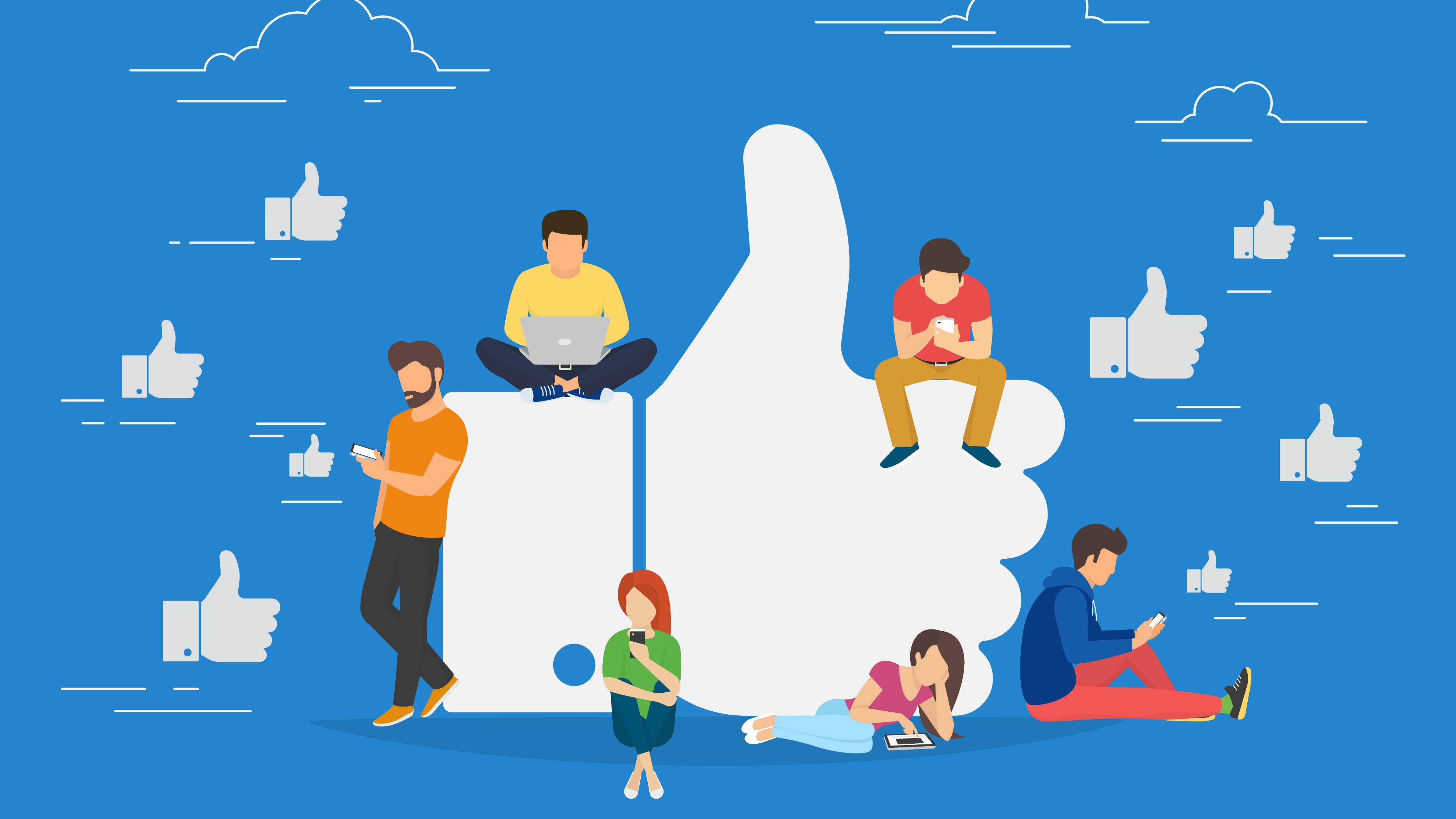 report facebook: come i brand possono raggiungere i consumatori di oggi
